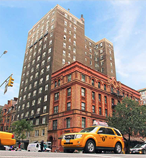 Amstrdm Building, 166 West 75th Street, New York, NY, 10023, Upper West Side NYC Condos